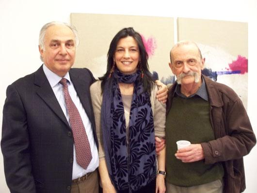 Stefano Soddu - Giovanna Fra - Ludovico Calchi Novati