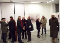 Inaugurazione della mostra Miss Tumistufi e Tommaso Guarino