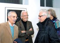 Miklos Varga e Luciano Maciott e Walter Valentini