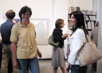 Vernissage: Irina Schwarz e Giovanna Fra