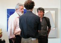 Vernissage: Max Marra, Ettore Moschetti