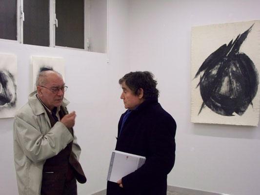 Gino gini, Giovanni Valentini