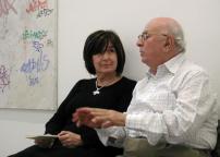 Gabriella Brembati e Paolo Barrile