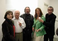 Vernissage 12 aprile 2007