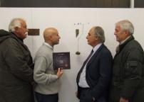 Gualtiero Mocenni, Carmine Caputo di Roccanova, Stefano Soddu, Franco Vertovez