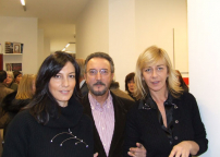 Giovanna Fra, Lucio Perna, Marilù Cattaneo