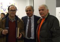 Eugenio Alberti, Stefano Soddu, Franco Vertovez