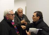 Adalberto Borioli, Gualtiero Mocenni, Pino Lia