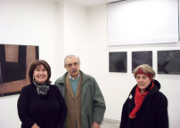 Gabriella Brembati, Miklos Varga e Lucia Pescador