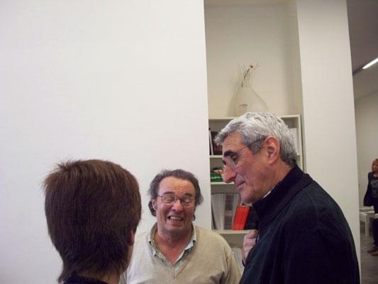 Mario Raciti, Mauro Cappelletti