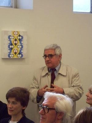 Adalberto Borioni, Sergio Dangelo