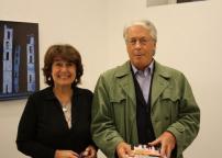 Gabriella Brembati e Giuseppe Como