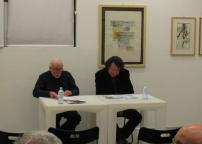 "Mostra ""Roberto Senesi"" - Gio Ferri e Claudio Cerritelli"