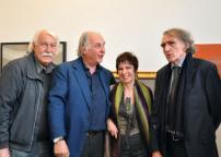 Gualtiero Mocenni, Stefano Soddu, Luce Delhove, Rolando Bellini