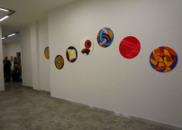 TAVOLA ROTONDA arte contemporanea - Seconda Edizione