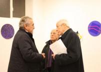 Alvaro Occhipinti, Raffaele Romano, Marcello Cuneo