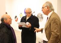 Raffaele Romano, Marcello Cuneo, Stefano Soddu