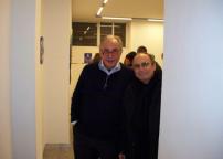 Stefano Soddu e Giorgio Seveso