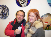 Mario Raciti e Mariangela De Maria
