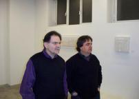 """""""IN DUE. Giorgio Celon e Angelo De Boni"""""""